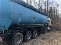Cisterna Cement