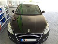 Peugeot 508 ACTIVE 2.0HDi 163KS -12