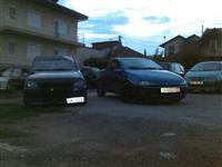 Opel Tigra -96 itno