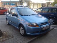Chevrolet Kalos  60000km -05