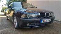 BMW 525d Commonrail -01 163 KS
