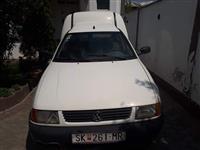 VW Caddy 1.9 sdi -97