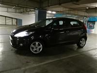 Ford Fiesta 1.4 ghia oprema
