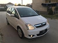 Opel Meriva 1.3cdti full oprema uvoz od Germanija