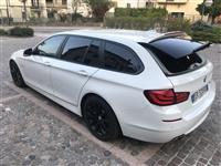 BMW 520D 184CV M AUTOMATIC NAVIGATOR PROFESSIONAL