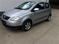 VW Fox 1.2 benz