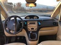 Lancia Musa multijet 1.3 90ps