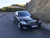 Mercedes S320 L 4Matic