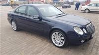 MERCEDES E 280 CDI 3.0 V6 190ks  uvoz od Germany