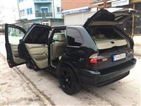 BMW X5 3.0 dizell -02 Full oprema moze zamena