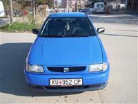 Seat Ibiza 1.4 benzin extra socuvano reg-99