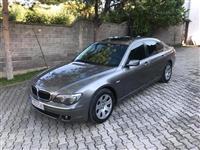 BMW 730 d so full oprema