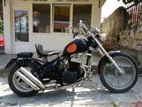Coper 250 cc najevtin itno