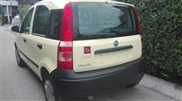 Fiat Panda uvoz od Svajcaria