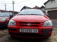 Hyundai Getz kako novo