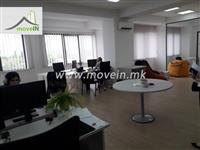Office space for rent of 105 m2
