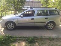 Opel Astra Karavan 1.7 -02