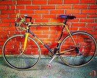 Velosiped Roadbike Tigra itno
