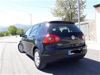 VW Golf 5 1.6