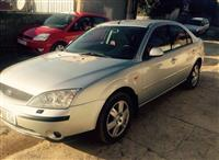 Ford Mondeo 2.0 tdci -02