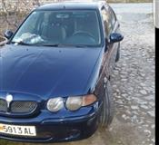 ROVER 45 MG MODEL FULL
