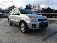 Ford Fusion-Cross 1.4 tdci