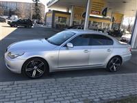 BMW 530 dizel steptronic