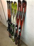 Skii i cizmi