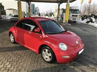 VW NEW BEETLE BUBA 2.0 BENZIN/PLIN REGISTRIRANA