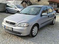 Opel Astra AvtoPlac Interkom