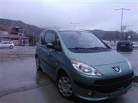 Peugeot 1007 1.4 -05
