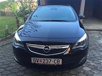 Opel Astra NG -10
