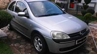Opel Corsa C kategorija -02