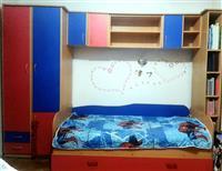 Se prodava komplet detska soba