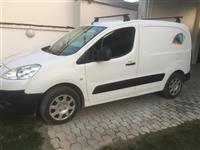 Peugeot Parnter. 1.6 Hdi