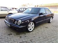Mercedes E270 cdi moze zamena
