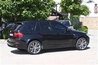 BMW X5 3.5 BiTurbo