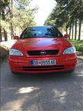 Opel Astra 1.4 Twinport -09