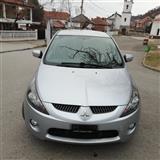 Mitsubishi Grandis 2.0 dizel