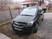 Opel Zafira 1.9 cdti 74kw