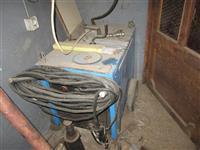 Elektricen aparat za zavaruvajne