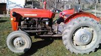 Dva traktori IMT-539
