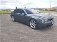 BMW 735i TNG