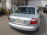 Audi A4 1.9tdi 131 ks kako nova -03