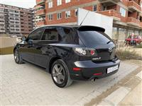 Mazda 3 uvoz CH
