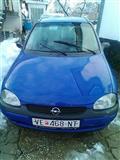 Opel Corsa 1.0 12V -98