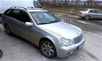 Mercedes C 270 CDI  -01