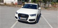 Audi Q3 2.0 TDI 143 KS
