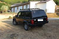 JEEP CHEROKEE 2.5 TURBO DIZEL