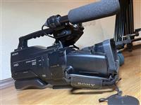 Sony HD camera stativa reflektor